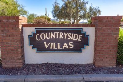 Pima County Single Family Home For Sale: 4848 W Doria Drive