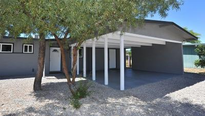 Tucson Single Family Home For Sale: 6824 E 38th Street
