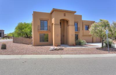 Vail Single Family Home For Sale: 13804 E Corte La Pata