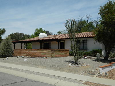 Green Valley Single Family Home For Sale: 271 E Mariposa