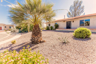 Green Valley Single Family Home Active Contingent: 1060 S La Higuera