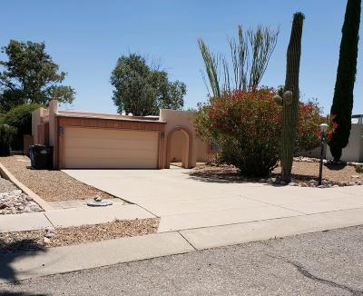 Green Valley Single Family Home For Sale: 1408 N Rio Aros