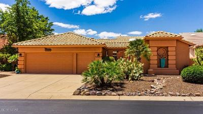 Single Family Home For Sale: 38380 S Rolling Hills Drive