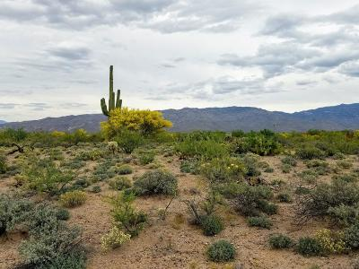 Residential Lots & Land For Sale: Old Spanish Tr 21