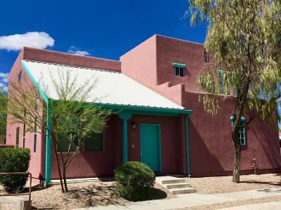 Tucson Single Family Home Active Contingent: 948 W Calle Estrella De Noche