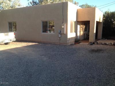Single Family Home For Sale: 3618 E Presidio Road