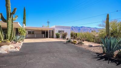 Tucson Townhouse Active Contingent: 5032 N Northridge Place