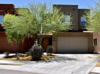 Tucson Single Family Home For Sale: 2909 N Silkie Place