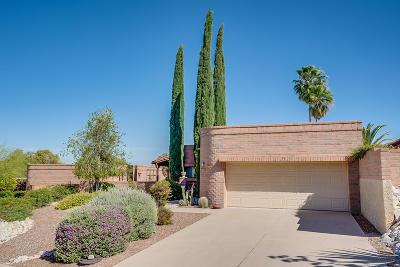 Tucson Townhouse Active Contingent: 1961 W Ashbrook Drive