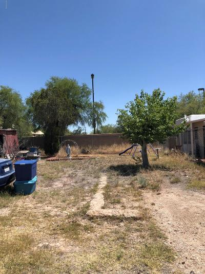 Pima County Single Family Home For Sale: 302 E Columbia Street
