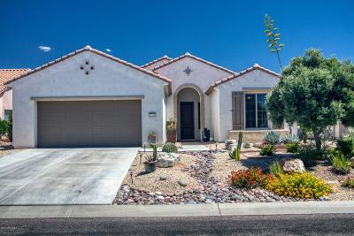 Green Valley Single Family Home Active Contingent: 2304 E Bonita Canyon Drive