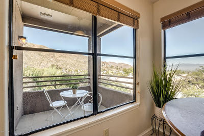 Canyon View At Ventana Condominium (1-264) Condo For Sale: 6655 N Canyon Crest Drive #6232