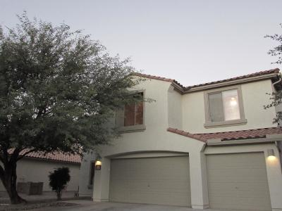 Marana Single Family Home For Sale: 12554 N Barbadense Drive E