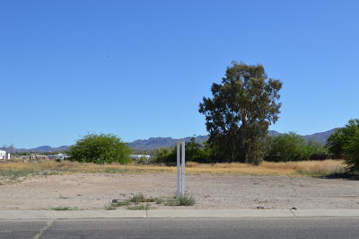 Residential Lots & Land Active Contingent: 7631 N Business Park Drive