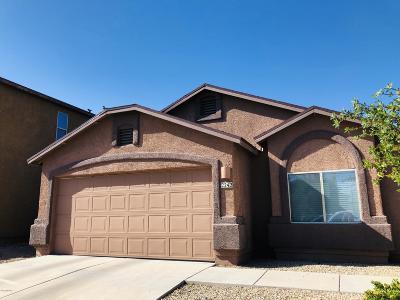 Pima County Single Family Home For Sale: 2242 E Calle Arroyo Lindo