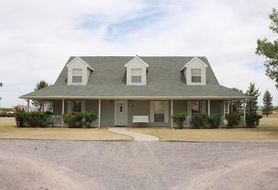 Cochise County Single Family Home For Sale: 1601 W Jonnie Drive