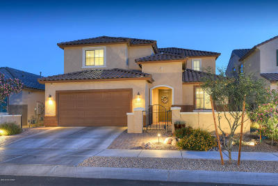 Single Family Home For Sale: 10939 E Franklinia Terrace