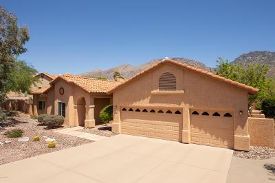 Single Family Home For Sale: 6444 E Calle De Mirar
