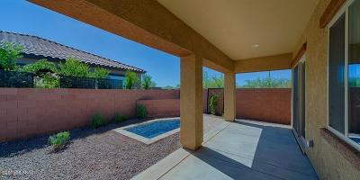 Oro Valley Single Family Home For Sale: 158 E Woolystar Court