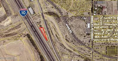 Residential Lots & Land For Sale: 5840 N Casa Grande Highway