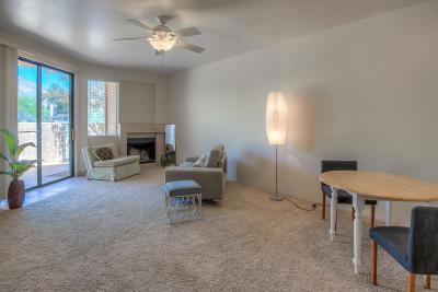 Tucson Condo For Sale: 5675 N Camino Esplendora Place #2108