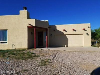 Rio Rico Single Family Home For Sale: 577 Mulberry Court