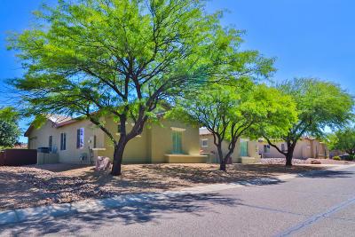 Vail Single Family Home For Sale: 9919 S Camino De La Calinda