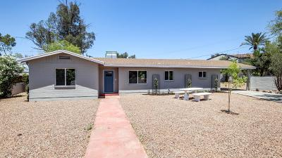 Pima County Single Family Home For Sale: 2819 E Geneva Place