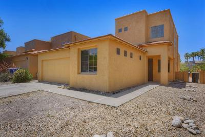Pima County, Pinal County Single Family Home For Sale: 2537 N Yellow Flower Trail