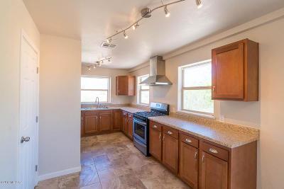 Santa Cruz County Single Family Home For Sale