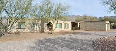 Pima County, Pinal County Single Family Home For Sale: 4309 N Drake Place