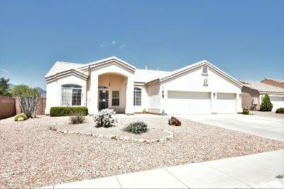 Cochise County Single Family Home Active Contingent: 2222 Orlando Place