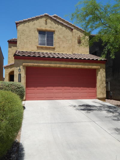 Single Family Home For Sale: 14383 S Camino Vallado