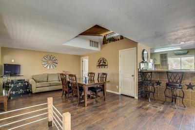 Sahuarita Single Family Home For Sale: 17305 S Columbus Boulevard