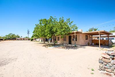 Tucson Residential Income For Sale: 3514 E Glenn Street