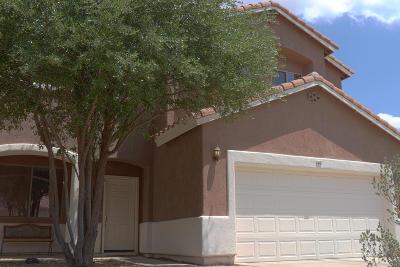 Single Family Home For Sale: 40 W Camino Rio Cebolla