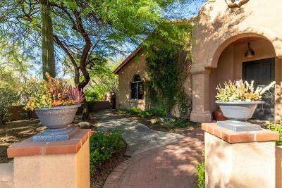 Tucson Single Family Home For Sale: 8732 N Maya Court