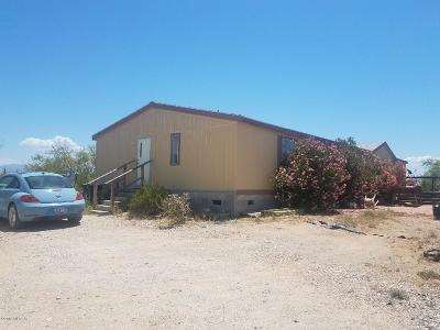 Pima County, Pinal County Manufactured Home For Sale: 11265 S Swan Haven Place