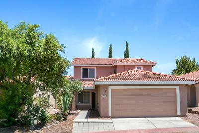 Single Family Home For Sale: 4662 W Knollside Street