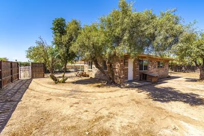 Pima County Single Family Home Active Contingent: 248 E Roger Road