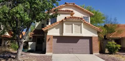 Single Family Home For Sale: 9572 E Stonehaven Way