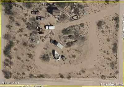 Residential Lots & Land Active Contingent: 9819 New Athens Way S