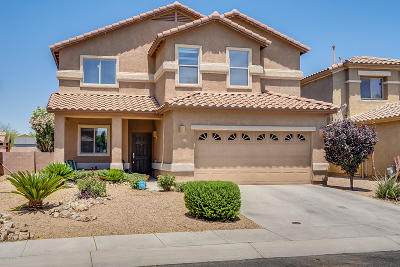 Single Family Home For Sale: 123 S Beyerville Place