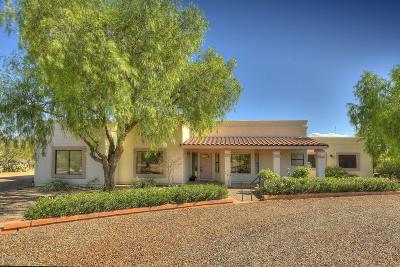 Sahuarita Single Family Home For Sale: 17481 S Camino Confianza