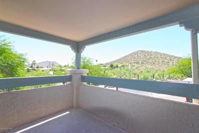 Starr Pass, Starr Pass Golf Casitas, Starr Pass Heights (1-114), Starr Pass Shadows, Starr Ridge (1-105), Starrpass, Starrs Resub Tucson Blk 123 Condo Active Contingent: 101 S Players Club Drive #27204