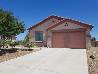 Cochise County Single Family Home For Sale: 1548 Cottonwood Bluffs Drive