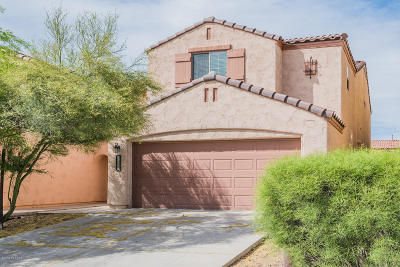 Single Family Home For Sale: 14356 S Camino El Galan