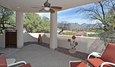 Single Family Home For Sale: 4969 N Ventana Ridge Place