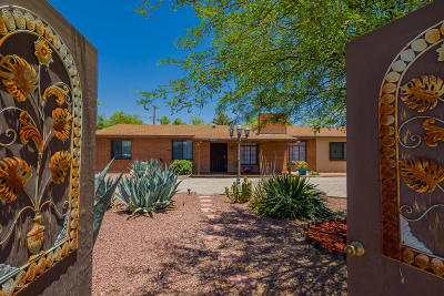 Single Family Home For Sale: 4033 E 5th Street