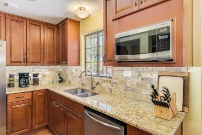 Tucson Single Family Home For Sale: 2618 E Alta Vista Street